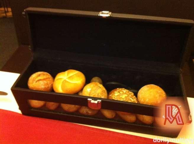 Unique Bread Dispenser