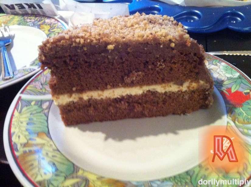 My Coffee Cake