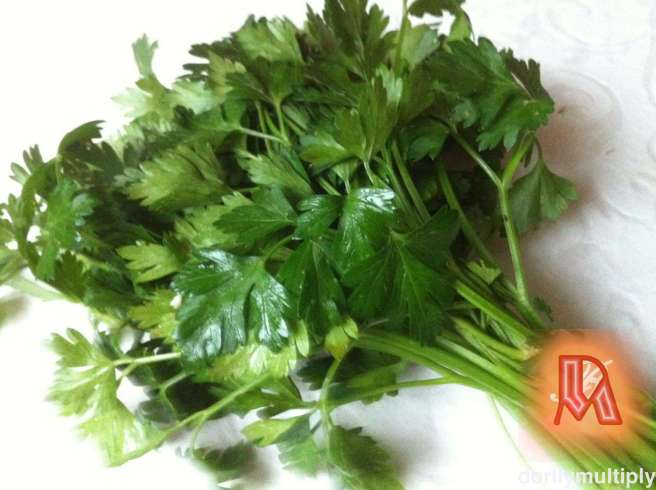 PARSLEY - PETERSIL